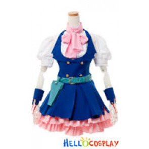 Macross Frontier Cosplay Sheryl Nome The False Diva Costume Full Set