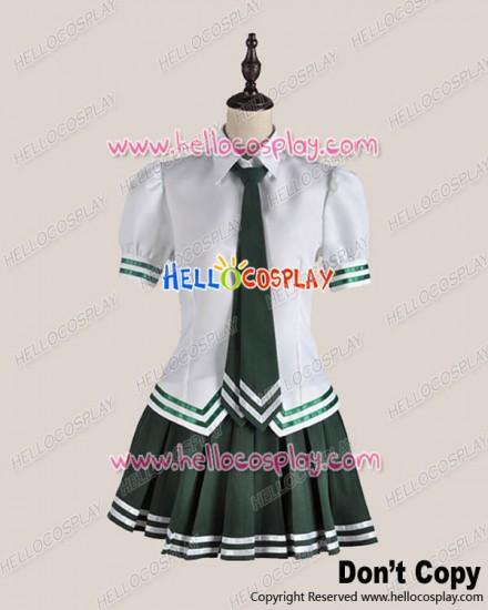 Love Lab Cosplay Fujisaki Girls Academy Uniform Costume