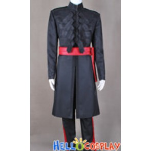 UK Guards Frock Coat Sherlock Holmes Dr Watson Prince William Un