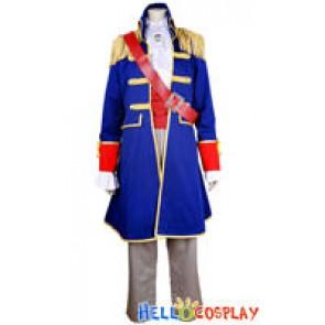 Kuroshitsuji II Ciel Phantomhive Cosplay Costume