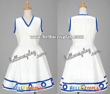 Shinryaku! Ika Musume Cosplay Costume