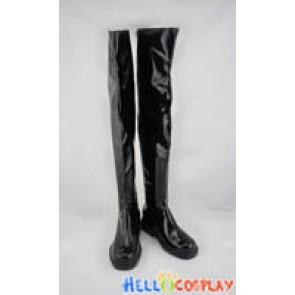 Kateyo Hitman Reborn Cosplay Mukuro Rokudo Boots