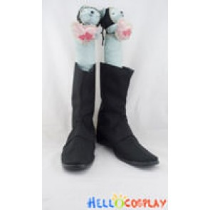 InuYasha Cosplay Shoes Sesshomaru Boots