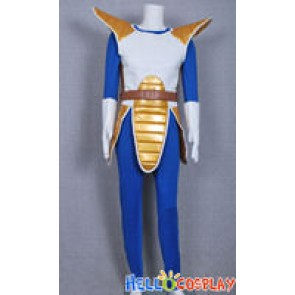 Dragon Ball Cosplay Vegeta Costume