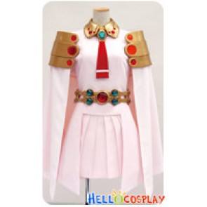 Tengen Toppa Gurren Lagann Cosplay Nia Teppelin Dress Costume