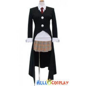 Soul Eater Cosplay Maka Albarn Costume