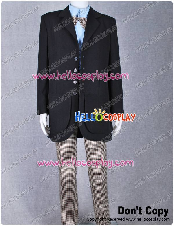 The Second Doctor Costume Dr Suit ... & The Second Doctor Costume Dr Suit - Doctor Costumes
