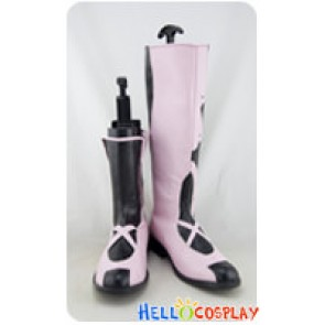 Vocaloid 2 Cosplay VY2 Vocaloid Yamaha Boots