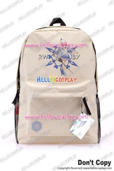 RWBY Cosplay Weiss Schnee Bag