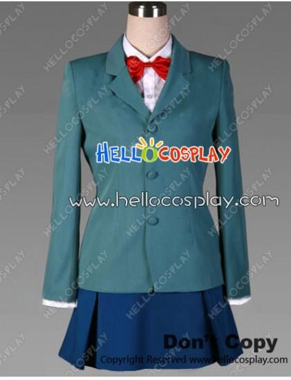Durarara Cosplay Raira Academy Girl School Uniform