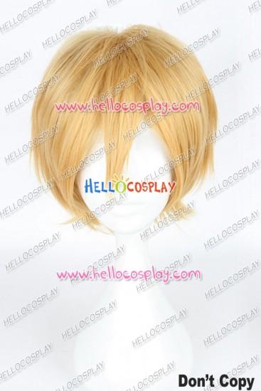 Ensemble Stars Knights Eichi Tenshouin Cosplay Wig