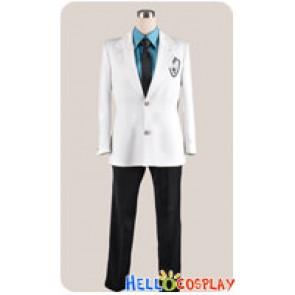 Kuroko No Basuke Kurokos Basketball Cosplay Teiko Boy Uniform Costume Two Buttons Ver