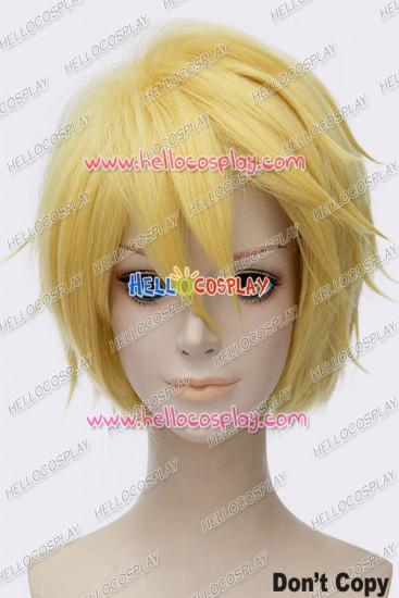 Ensemble Stars Arashi Narukami Cosplay Wig