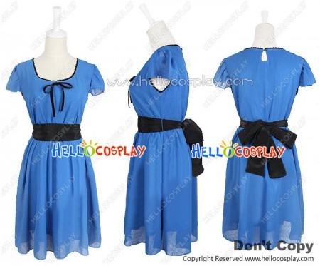 Sankarea Cosplay Sankarea Costume Dress