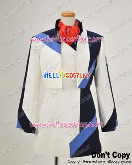 Fafner In The Azure Heaven And Earth Cosplay Maya Tomi Uniform Costume