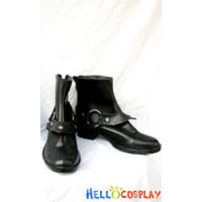 Yu-Gi-Oh Cosplay Yugi Mutou Boots