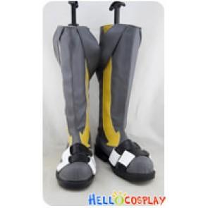 Kagerou Project Cosplay Konoha Boots