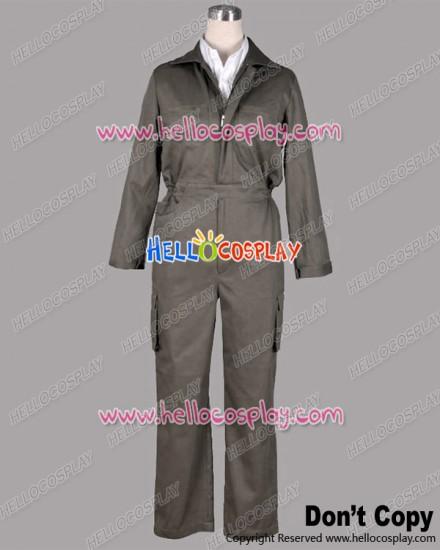 Primo Passo Kiniro No Corda 3 Cosplay Mizushima Arata Costume School Uniform