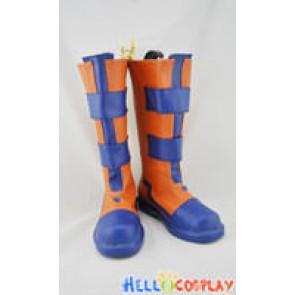 Vocaloid 2 Cosplay Nao Shigure Boots