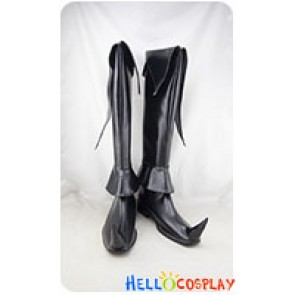 Magi The Labyrinth Of Magic Cosplay Shoes Hakuryuu Ren Boots