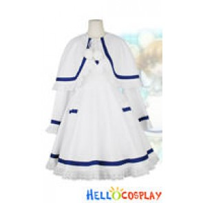 Rozen Maiden Cosplay Hinaichigo Costume