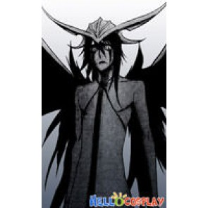 Bleach Ulquiorra Schiffer Hollow Mask