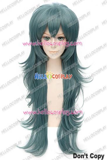 Tokyo Ghoul Sen Takatsuki Eto Cosplay Wig
