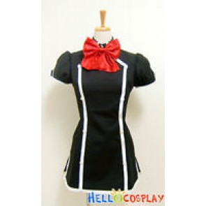 Quiz Magic Academy Cosplay Yang Yang Uniform