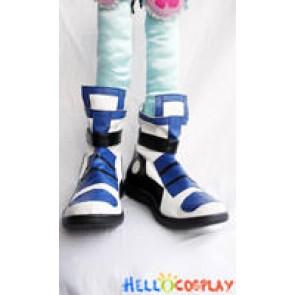 Yu Gi Oh Cosplay Leo Shoes