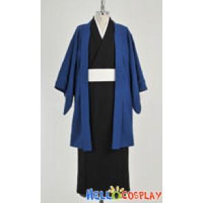Nura: Rise of the Yokai Clan Cosplay Rikuo Nura Costume