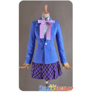 Project DIVA F Afterschool Mode Hatsune Miku Cosplay Costume