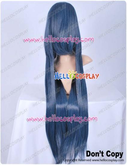 New Future City No.6 Nezumi Cosplay Long Wig