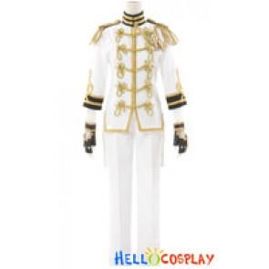 Uta No Prince Sama Cosplay Tokiya Ichinose Debut Costume
