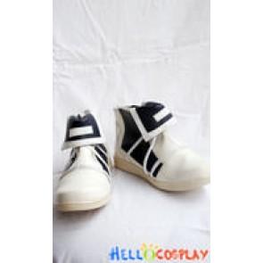 Inazuma Eleven Cosplay Terumi Aphrodi Afuro Shoes