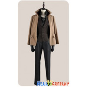 Uta No Prince Sama 2000% Cosplay Jinguji Ren Idol Song Costume