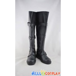 Vocaloid Cosplay Shoes CUL Boots