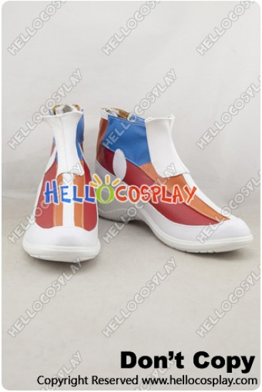 Digimon Digital Monsters Cosplay Shoes Mimi Tachikawa Shoes