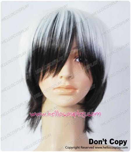Nurarihyon no Mago Nura Rikuo Cosplay Wig