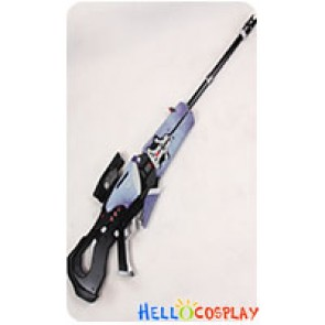 Overwatch Cosplay Widowmaker Rifle Gun