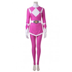 Mighty Morphin Power Rangers Ptera Ranger Mei Cosplay Costume