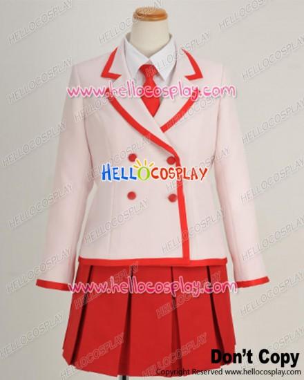 Papa No Iu Koto O Kikinasai Listen To Me Girls I Am Your Father Cosplay Sora Takanashi Uniform Costume