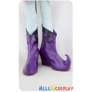 Balala The Fairies Cosplay Shoes LiLi Yan Shoes
