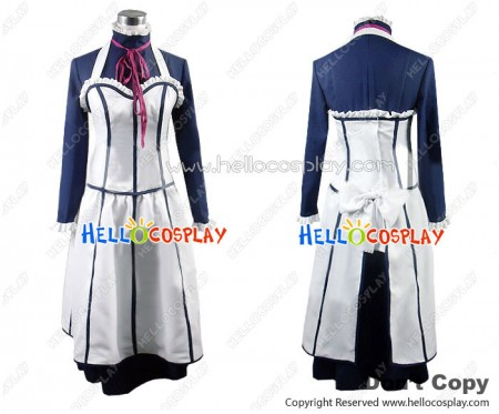 Black Butler 2 Cosplay Alois Trancy Costume Maid Dress