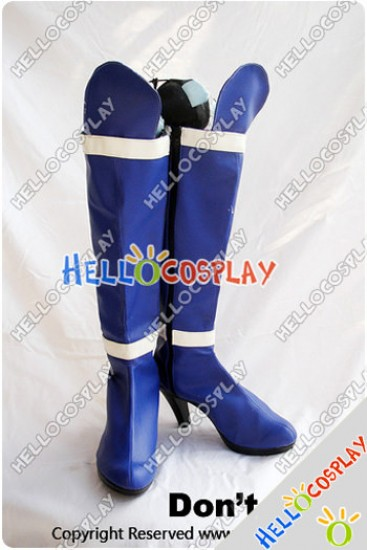 Basara Cosplay Date Masamune Boots