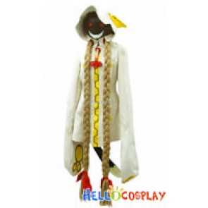 BlazBlue Cosplay Taokaka Costume
