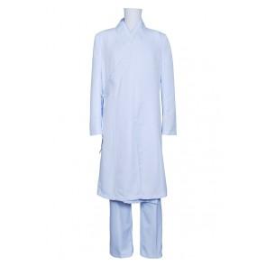 TRON Legacy Kevin Flynn Clu Costume White