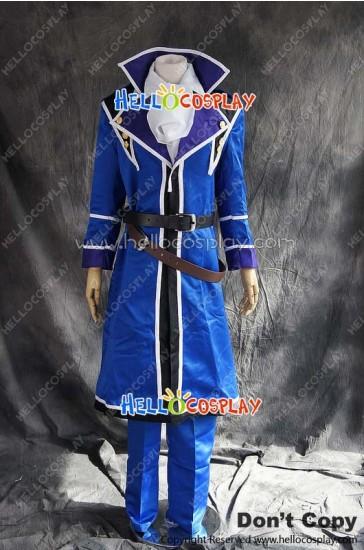 K Anime Cosplay Reisi Munakata Suit Uniform Costume