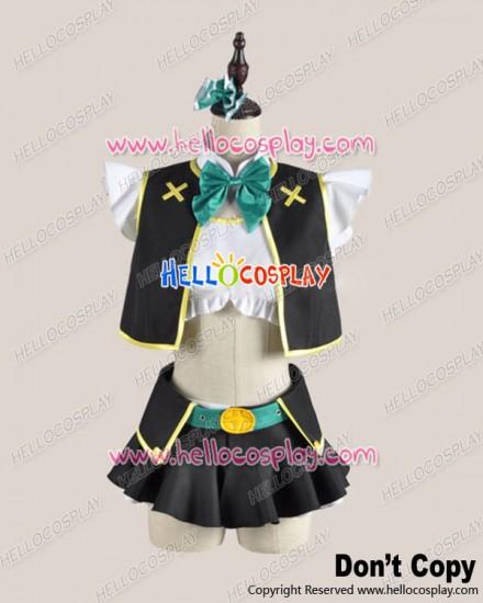 Love Live School Idol Project No Brand Girls Cosplay Kotori Minami Stage Costume