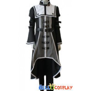 The Exorcism Of Maria Trailer Cosplay Costume