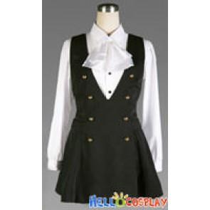 Inu x Boku SS Cosplay Girl Uniform
